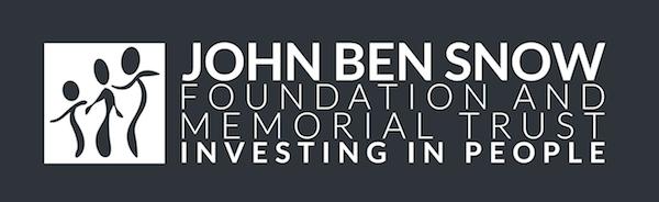 John Ben Snow logo