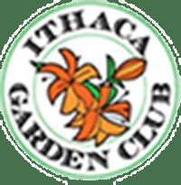 Ithaca Garden Club Logo